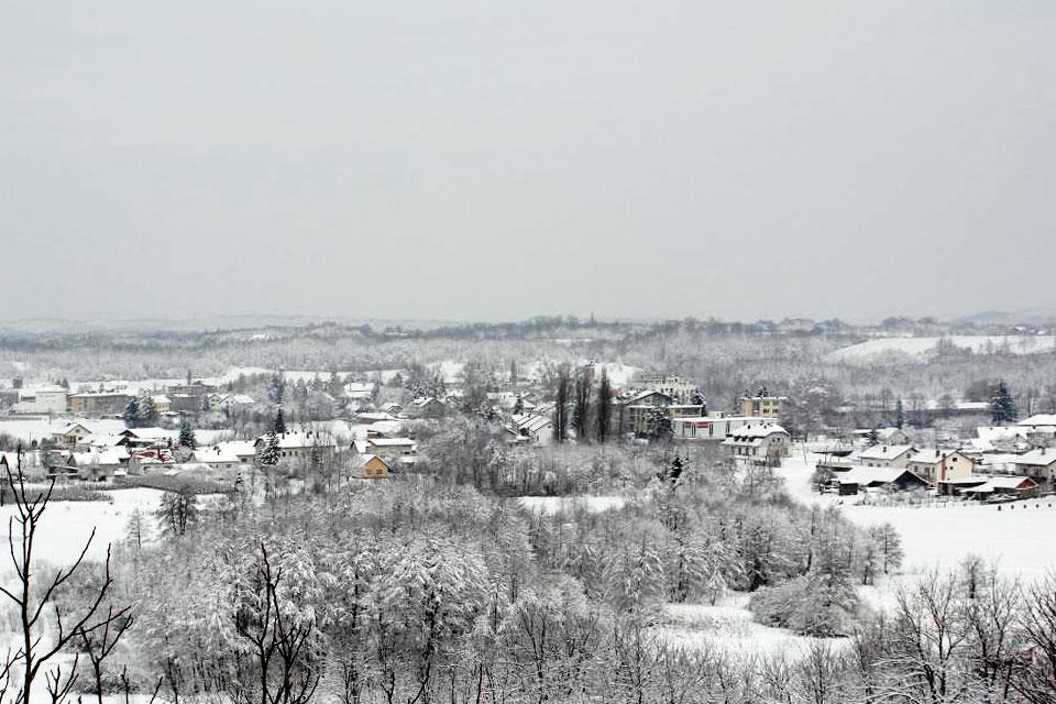 Zimska idila